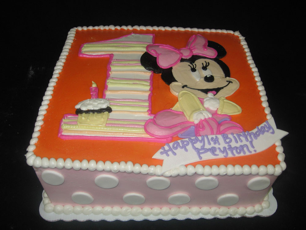 Baby Shower Cakes Orange County ~ Special occasion cakes creative